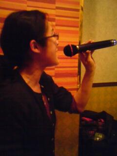 逗子〜歌の会のリハーサル