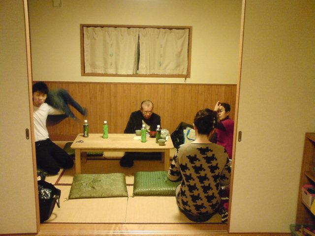 大相撲トーナメント〜平尾寄席