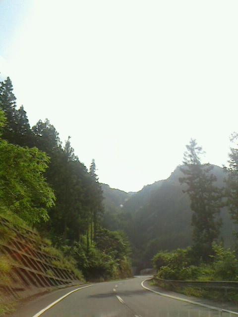 御巣鷹山へ(<br />  1)