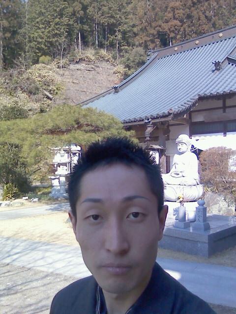 群馬県富岡市・長学寺