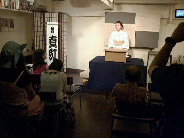 第1回・落語と講談で綴る昭和の世界