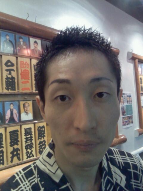 8月下席・禁演落語(<br />  浅草演芸ホール夜席)
