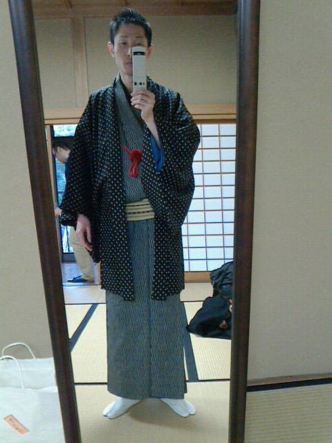 日本橋亭(<br />  2)