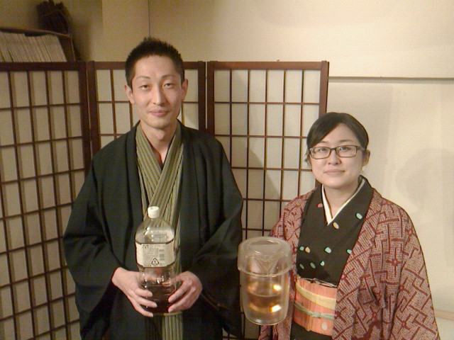 第4回落語と講談で綴る昭和の世界