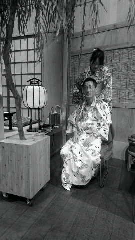 """すみだ川アートプロジェクト2015<br />  """"もくろみ亭vol5<br />  """""""