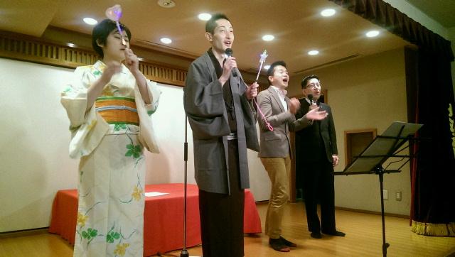 第11回・歌で綴る昭和の時代