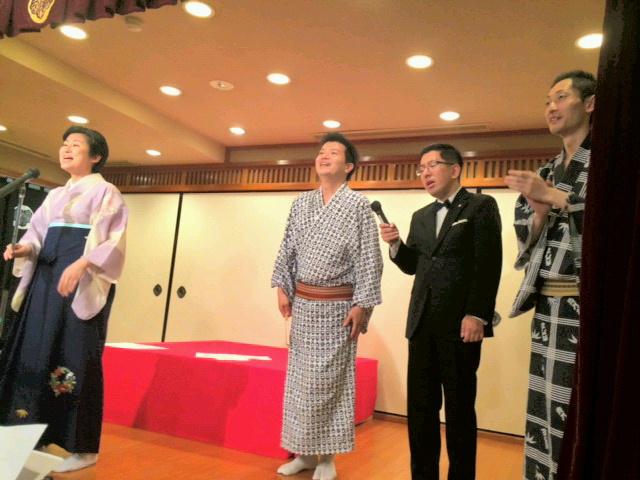 祝・林家たけ平真打昇進記念《第1<br />  2回・歌で綴る昭和の時代》
