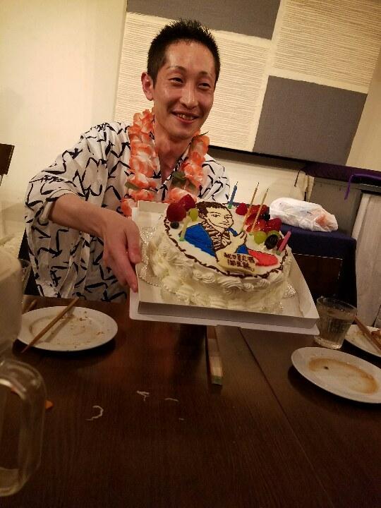 終戦記念日・お盆・夏丸誕生日