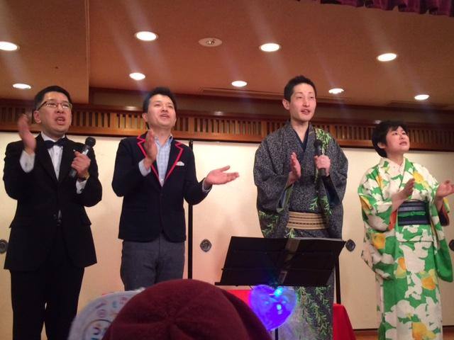 第13回歌で綴る昭和の時代