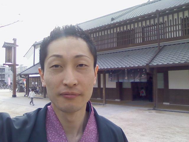 第14回・新川亭寄席『四季の彩り川のある風景・落語と浪曲〜おとことおんな〜』