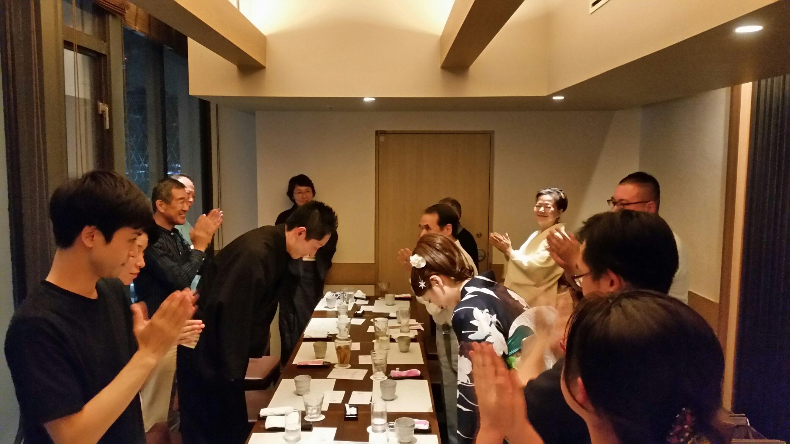 桂夏丸・神田蘭真打昇進披露興行2<br />  9日目(池袋演芸場6<br />  月中席)
