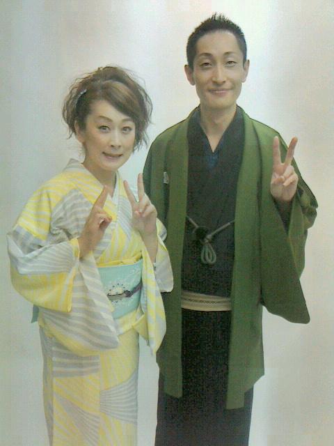桂夏丸真打ち昇進披露興行ファイナル